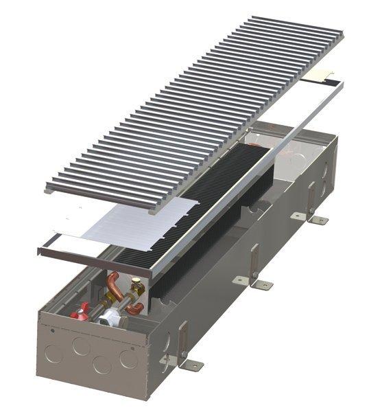 Конвекторы без вентилятора MINIB PB 110