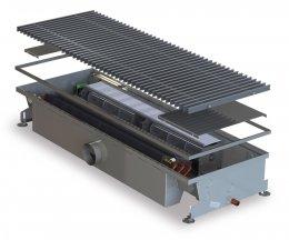 Внутрипольные конвекторы MINIB HCM 4p - AIR