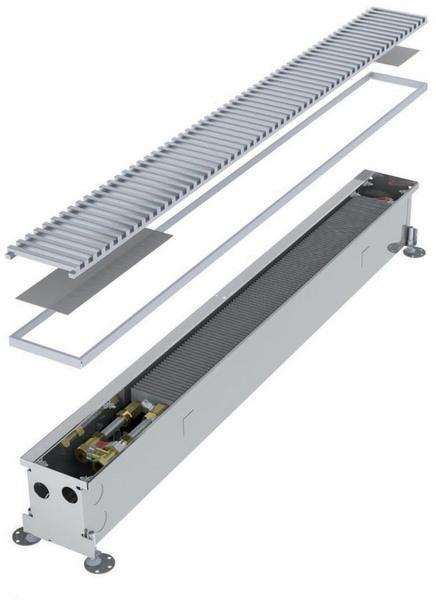 Конвекторы с вентилятором MINIB COIL-KT0