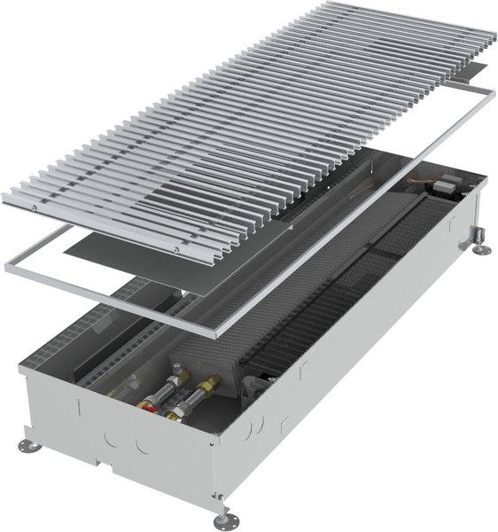 Конвекторы с вентилятором MINIB COIL-KT2