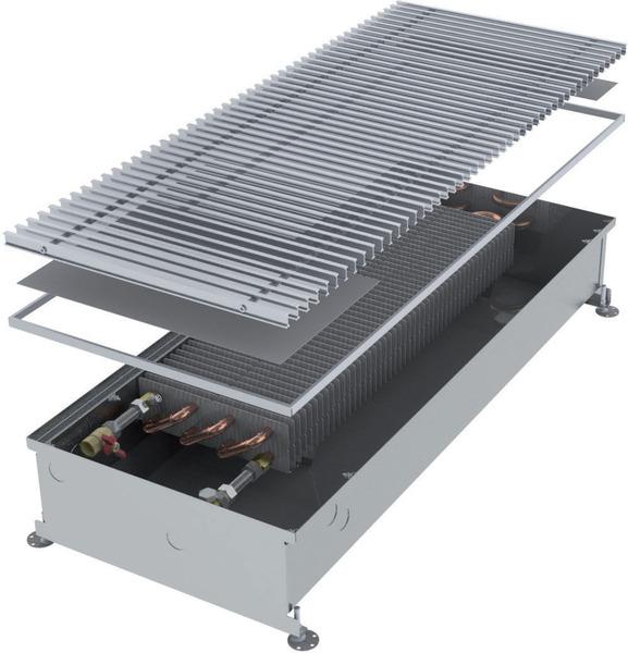 Конвекторы без вентилятора MINIB COIL-PMW165