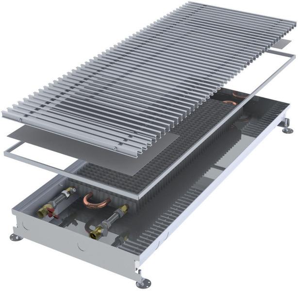 Конвекторы без вентилятора MINIB COIL-PMW90