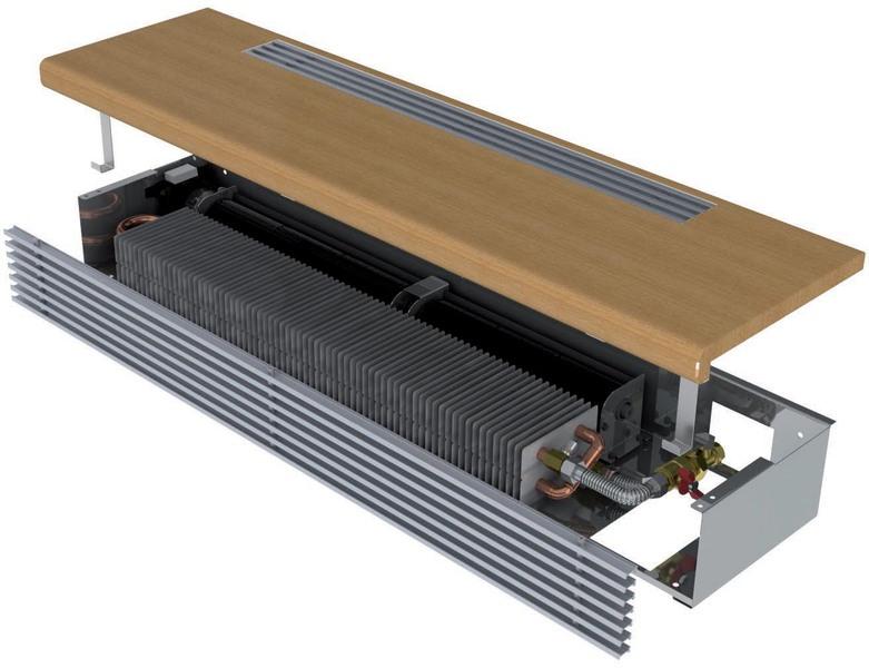 Специальные конвекторы MINIB COIL-KP