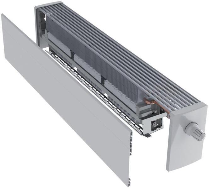Конвекторы с вентилятором MINIB COIL-NK PTG