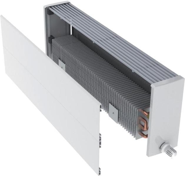 Конвекторы без вентилятора MINIB COIL-NP2/4