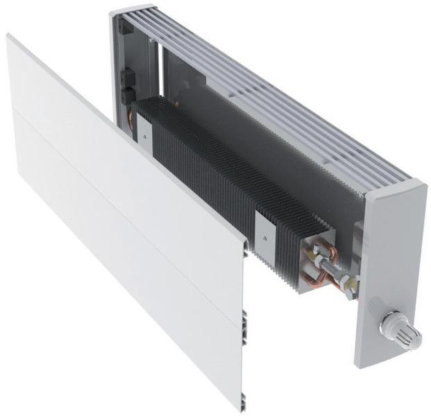 Конвекторы без вентилятора MINIB COIL-NU2