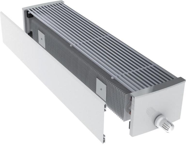 Конвекторы без вентилятора MINIB COIL-NW170