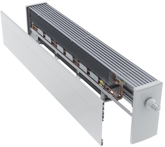 Конвекторы с вентилятором MINIB COIL-SK PTG