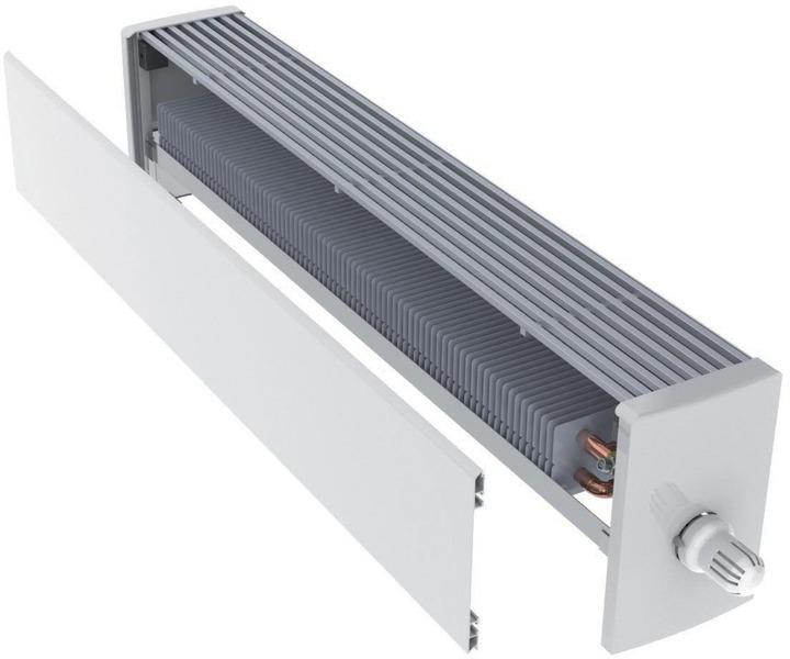 Конвекторы без вентилятора MINIB COIL-SP1/4