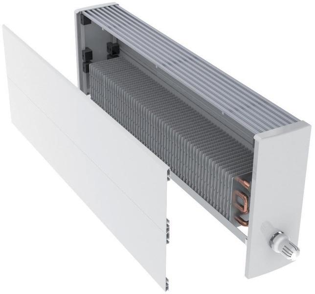 Конвекторы без вентилятора MINIB COIL-SP2/4