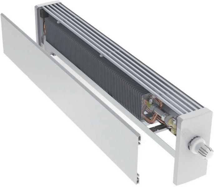 Конвекторы без вентилятора MINIB COIL-SU1