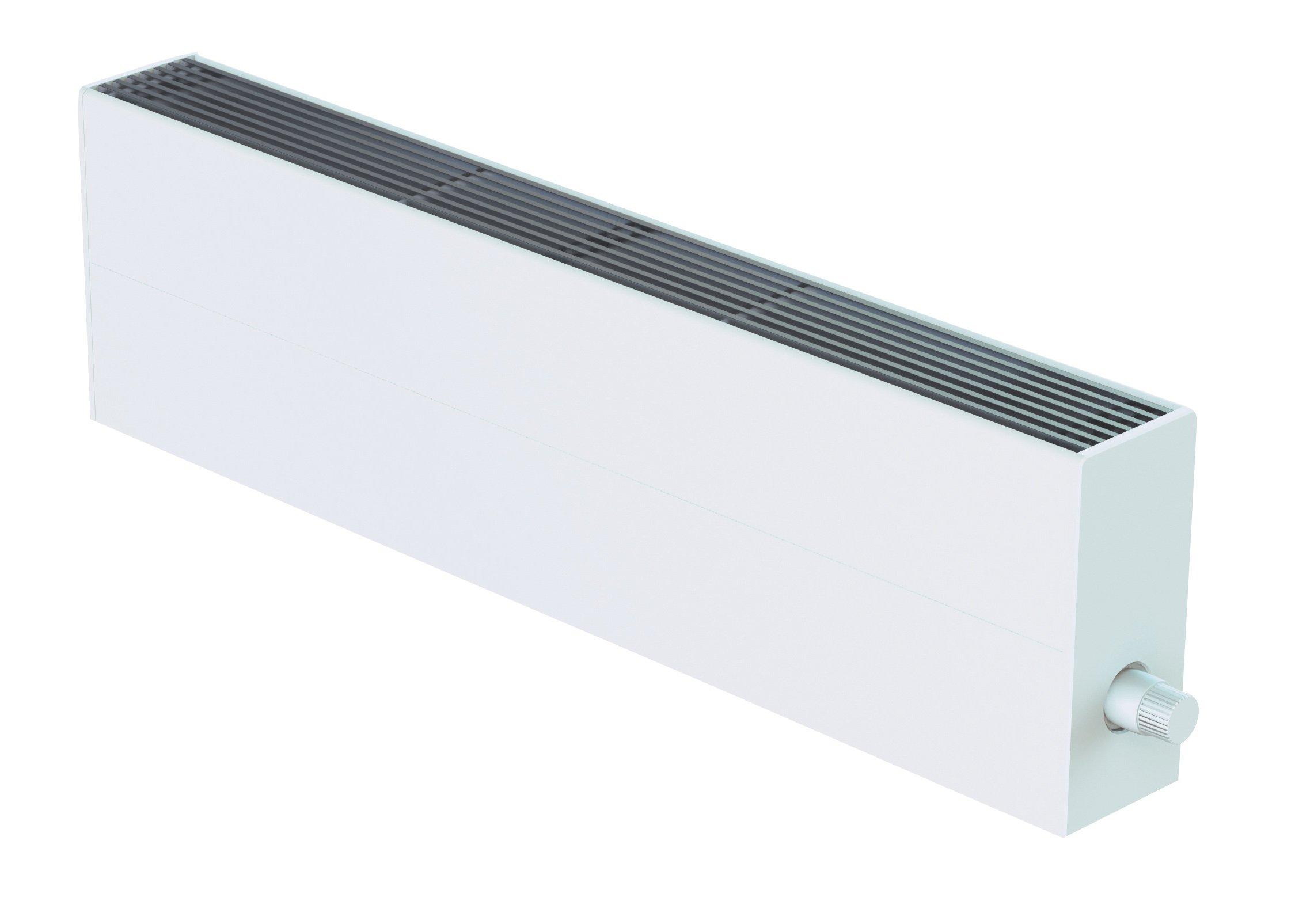 Конвекторы с вентилятором MINIB NKF2