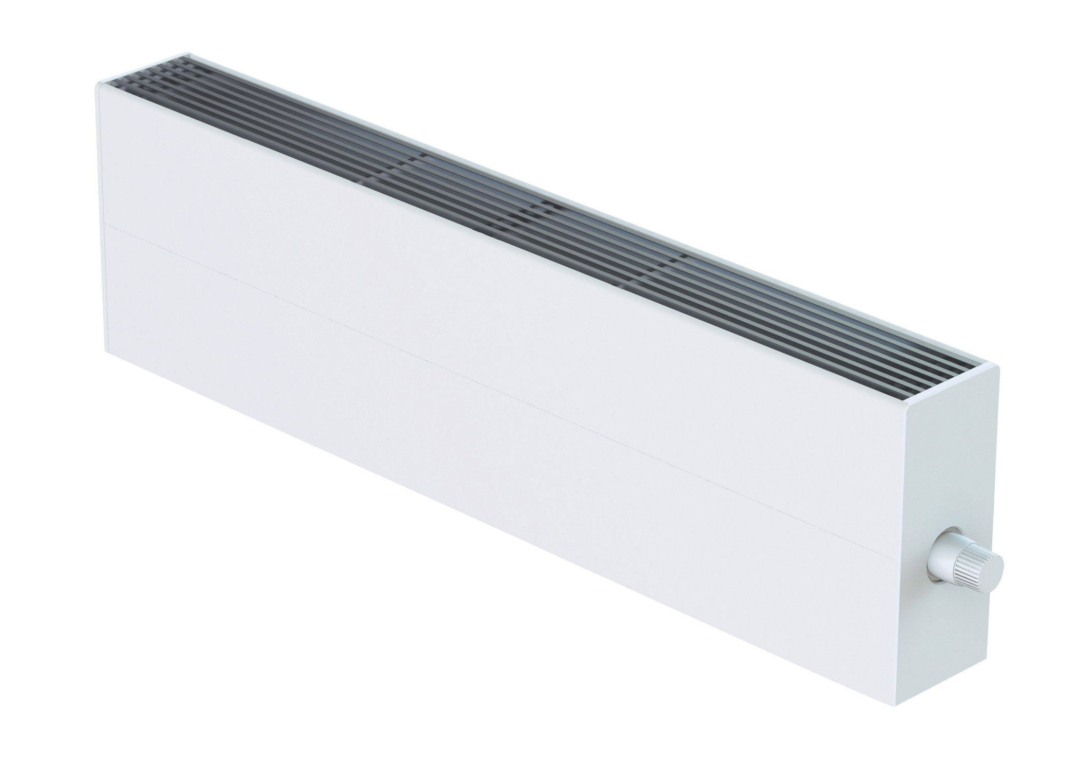 Конвекторы без вентилятора MINIB NPF2