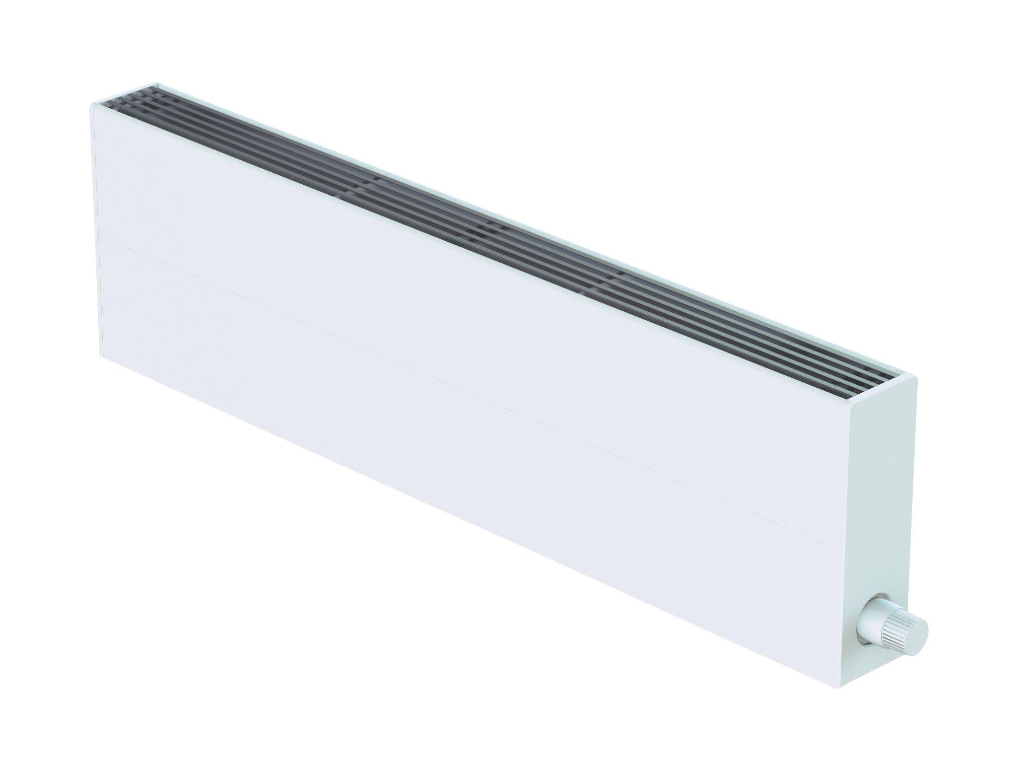 Конвекторы без вентилятора MINIB NUF2