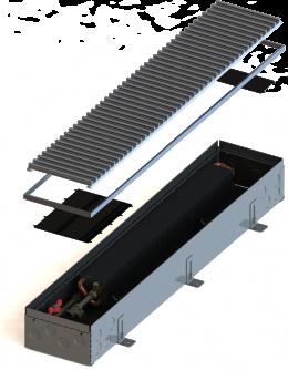 Внутрипольные конвекторы MINIB PB110e