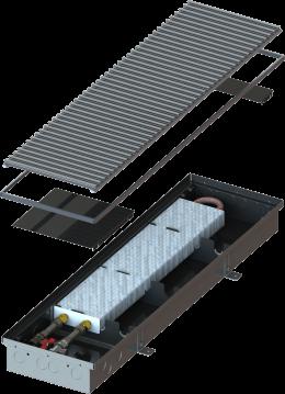 Внутрипольные конвекторы MINIB PM90e
