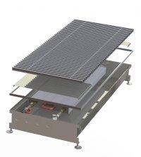 Конвекторы без вентилятора MINIB PMW 115