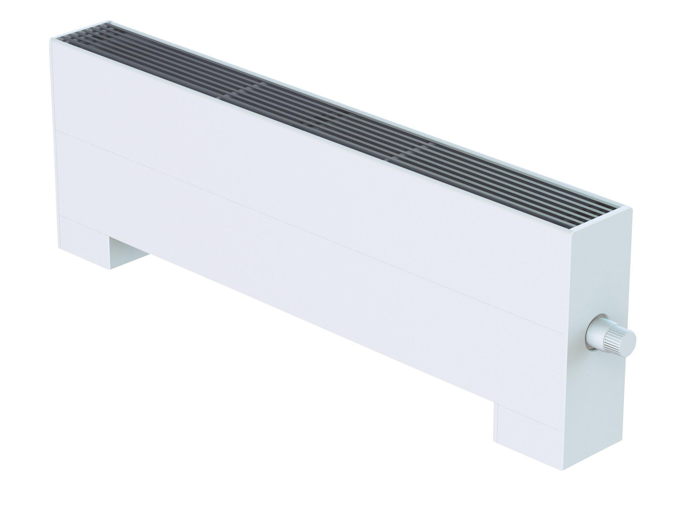 Конвекторы без вентилятора MINIB SPF2