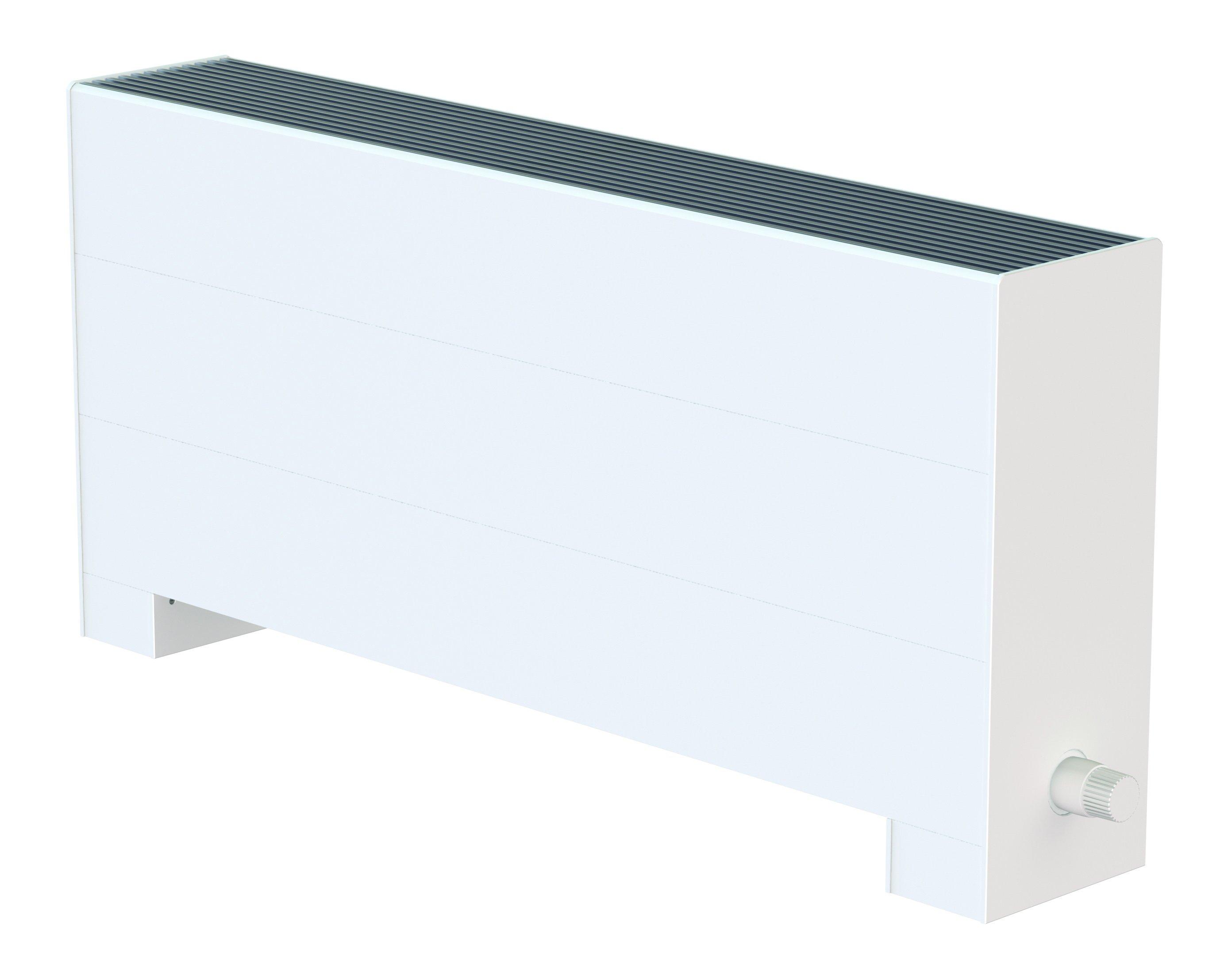 Конвекторы без вентилятора MINIB SWF3