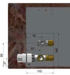 Специальные конвекторы MINIB COIL-DS