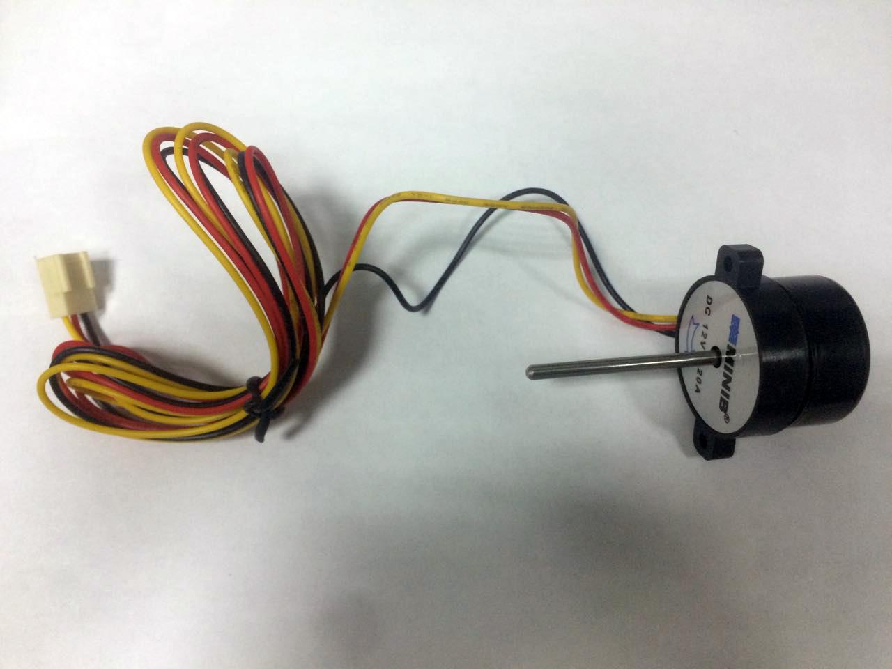 Запчасти MINIB MINIB Мотор для конвекторов Minib диаметр 30мм