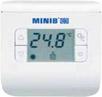 Дополнительные принадлежности MINIB Термостат CS-H